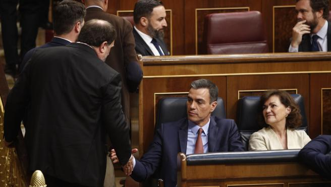 Sánchez Has Only Granted 2 Of The 9618 Pardons Denied By Judges