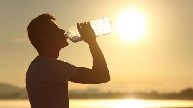 Heatwave Is Noticeable In Spain Will Reach Temperatures Of Upto 40 Degrees